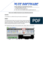 How to Use Multiple Drawing Processes Simultaneously FAQ