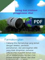 6. Monitoring Dan Evaluasi Penggunaan Obat (1)