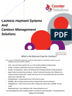 EPayments Canteen Management Solutions