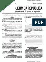 Lei n.º 10-2014, De 23 de Abril, Altera e Republica Lei n.º 7-2013, De 22 de Fevereiro, Que Estabelece o Quadro Juridico Para a Eleição Do Presidente Do CM e Dos Membros Da AM