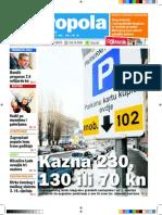 Metropola tjednik - broj 198