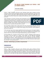 Rancang Bangun Dan Analisa Tekno Ekonomi Alat Biogas Dari Kotoran Sapi(2)