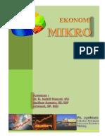Modul Ekonomi Mikro