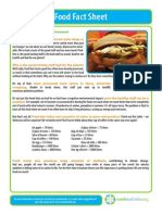 food-fact-sheet