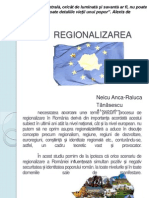 Regionalizare Powerpoint