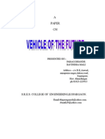 10.Fuel Cell Vehicle