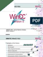 WinCC Features