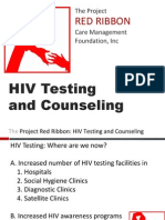 05c HIV Testing and Counseling (Community)