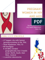 07b Pregnant Women in HIV and AIDS (National)
