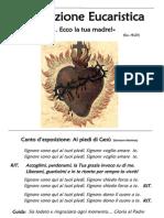 Rosario Eucaristico Dicembre