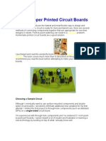 PCB Processes