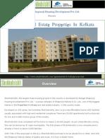 Lavish Real Estate Properties In Kolkata.pdf