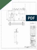 SLS-40-MEC-DW-001 Anchor Bolt Detail Slug Catcher Rev A