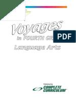 Supplement voyages