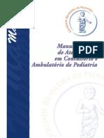 Manual Pediatria Ambulatorial SBP