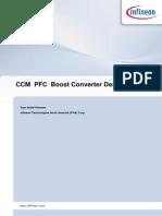 CCM Boost PFC Converter Review