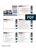 130828 P6V83 PowerPoint Presentation Sample 6 Slides Per Page