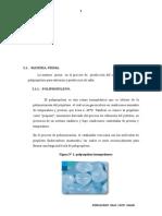 Informe de Practicas Procomsac