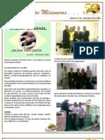 Boletin_138 Informe Misionero de Brasil - Dic 09