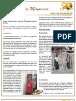 Boletin_139 Informe Misionero de Haiti Dic 2009