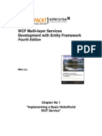 9781784391041_WCF_Multi-layer_Services_Development_with_Entity_Framework_Fourth_Edition_Sample_Chapter
