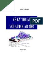 Hướng Dẫn AutoCad 2002 (Vietnamese)