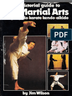 The Pictorial Guide to Martial Arts