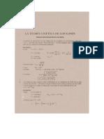Ejercicios de Teoria Cinetico Molecular