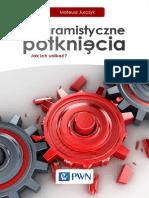 eBook Programistyczne Potkniecia