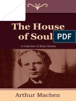 The House of Souls - Arthur Machen