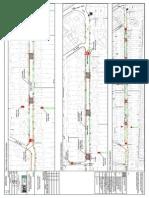 Laburnum Avenue - draft traffic calming scheme