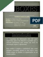 Jaejaneiro[Segurança em Redes de Comunicação] - S-Boxes
