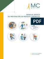 Manual Basico Riesgos Laborales