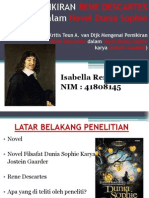 rene descartes analysis