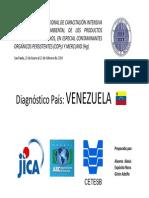 Venezuela Diagnostico