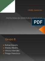 Patologias Metálicas Rafael