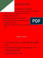 economics 2014-15