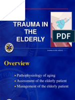 18 - Trauma In Elderly.ppt