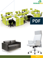BEPL Ergonomic Office Furniture 17-10-2014