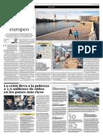 Vilvoorde, El Semillero Belga Del Yihadismo Europeo