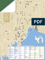 MapaEmpresas Multinacionales en Panama