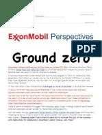 Ground Zero - Let's Talk Trade