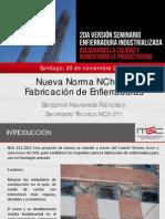 BenjaminNavarrete UC