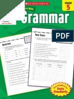 Success With Grammar 5