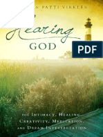 Hearing God - Free Preview