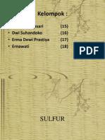 kimiasulfur-121011034235-phpapp02.pptx