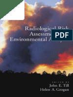 Radiological Risk Assessment