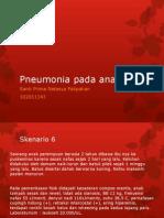 Pneumonia Pada Anak