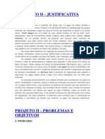 PROJETO II.docx