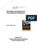9781783988921_PhoneGap_and_AngularJS_for_Cross-Platform_Development_Sample_Chapter